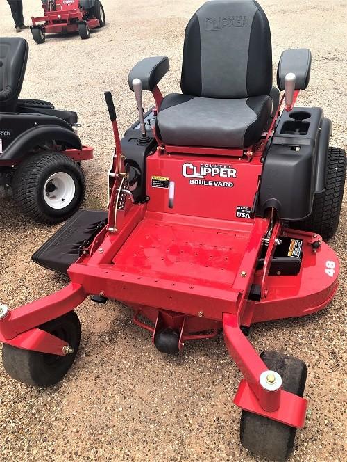 Country Clipper Boulevard 48in Model: 2348KOJ-B210