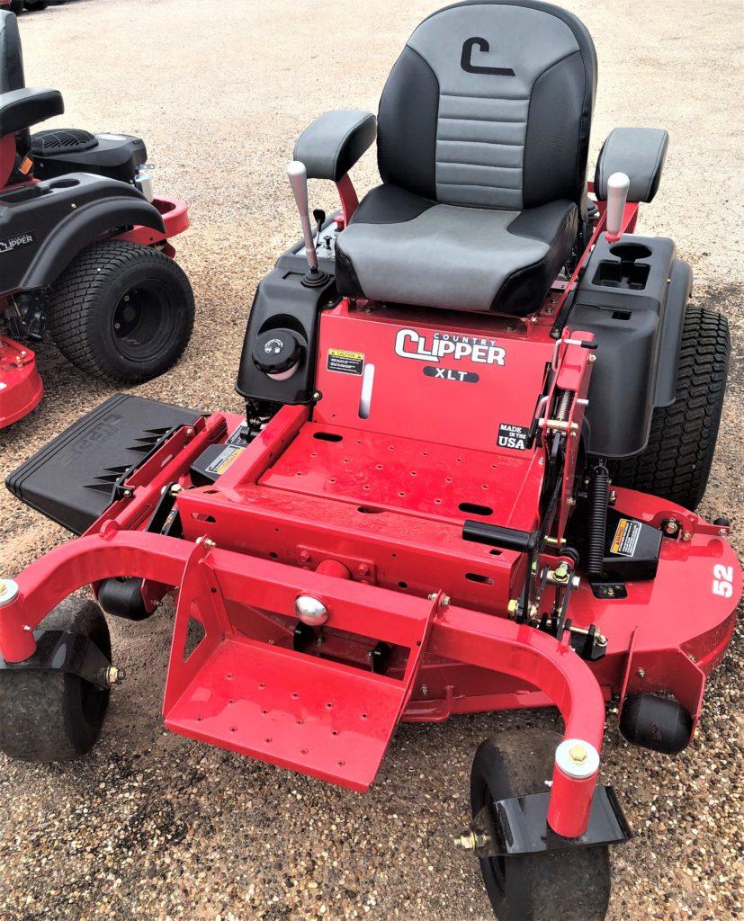 Country Clipper XLT 52in Model: 2352KAJ-C300